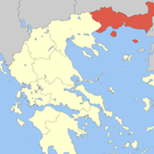 Energy Infrastructure Master Plan for the Region of East Macedonia-Thrace
